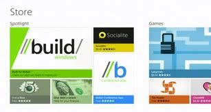 Windows Store da oggi aperto agli sviluppatori di 120 paesi