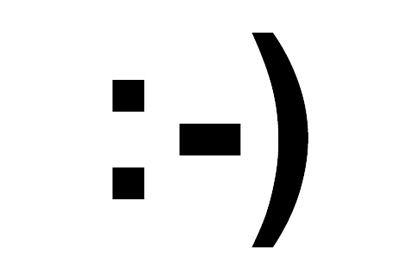 Gli emoticon compiono 30 anni