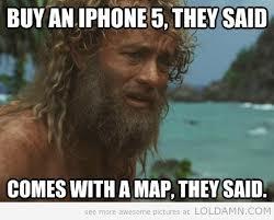 Google maps, Apple ci ha mollato ma noi siamo pronti a ricominciare