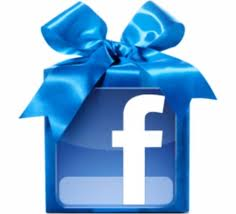 Facebook Gift: regali reali per rilanciare il business