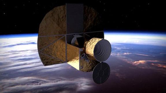 Cheops, la missione spaziale che parla italiano