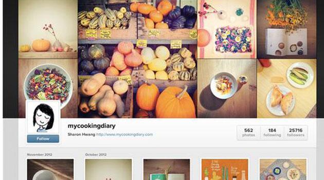 Instagram sbarca sul web