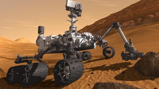 Una nuova missione su Marte entro il 2020