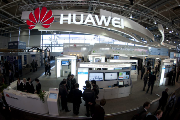 Huawei, un gigante nell'ombra
