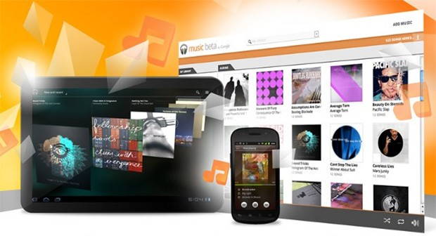 Musica in streaming: Google sfida Spotify e Deezer