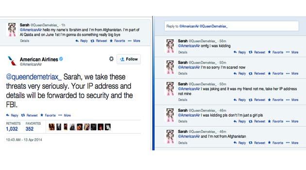 Twitter, 44% utenti non ha mai twittato. Ma c'è chi si finge terrorista