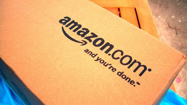 Smartphone di Amazon in arrivo entro la fine dell'anno