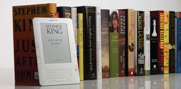 Libri di carta o e-reader? Cosa usate per leggere? E per studiare?