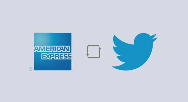 American Express: comprare con un tweet