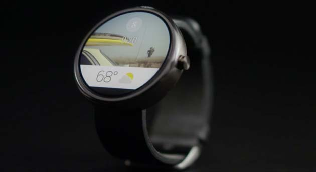 Android Wear, tutto quel che serve a portata di polso