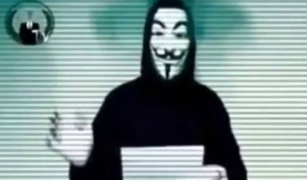 Anonymous accusa l'aguzzino di Amanda todd