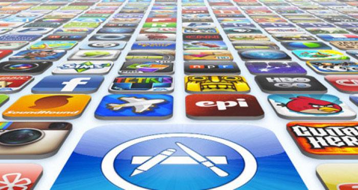 Ricerca di mercato sul futuro delle App e delle App IAP