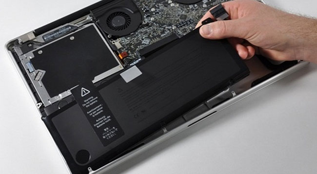 Samsung non fornirà più le batterie ad Apple