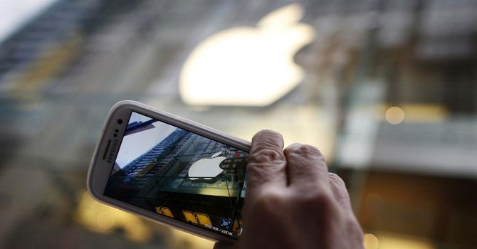 Samsung: Giudice ordina ad Apple di rivelare l'accordo con HTC