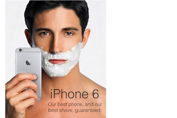 Chiusa una porta si apre un portone: Hairgate colpisce Apple e l'iPhone6