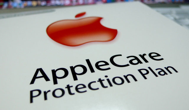 Apple: la garanzia è di 2 anni