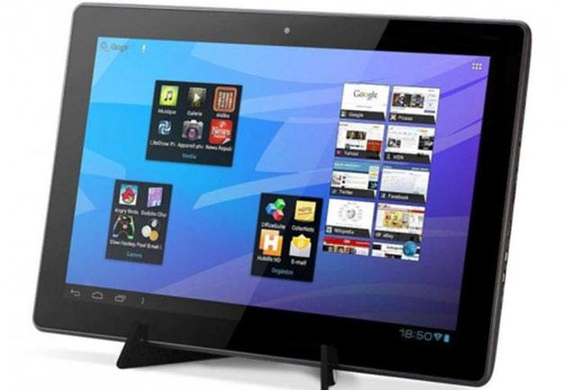 Archos FamilyTab: un tablet da 13