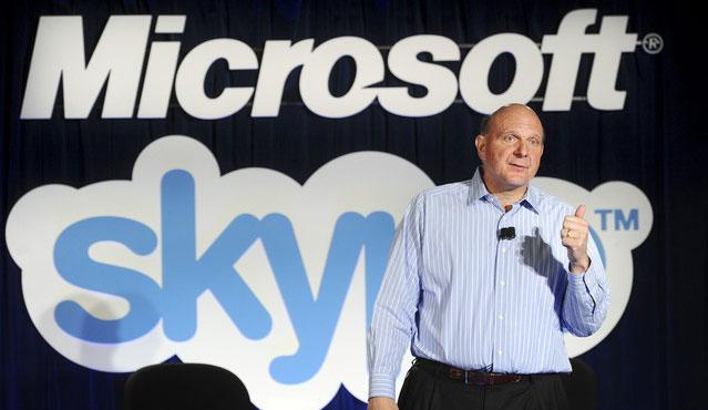 Microsoft pensiona Messenger in favore di Skype