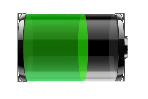 Nuove bio-batterie durano oltre 10 giorni
