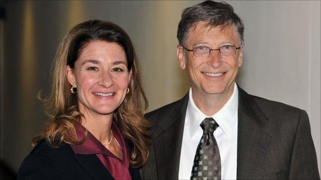I Gates vogliono il profilattico ecologico e lo pagano 100000 dollari