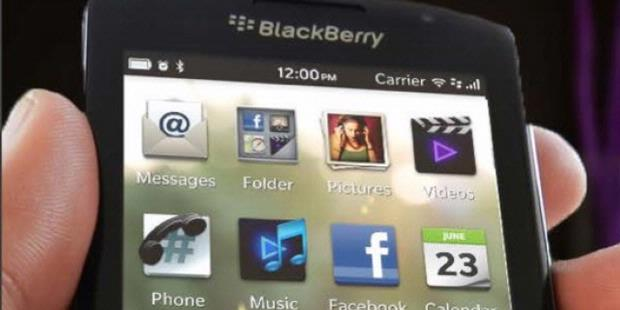 BlackBerry fa un regalo ai concorrenti