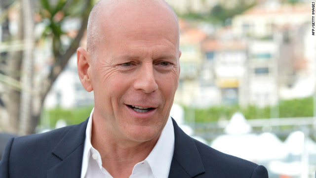 Apple: Bruce Willis vuole fare causa per iTunes