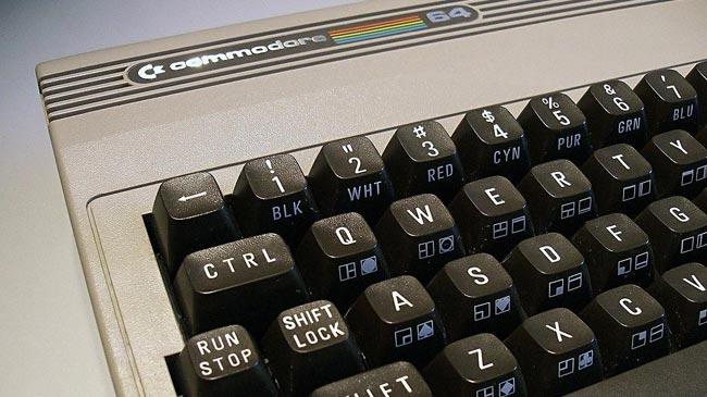 Commodore 64 compie 30 anni