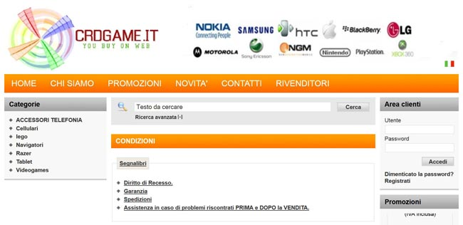 Antitrust apre istruttoria su Crd Game