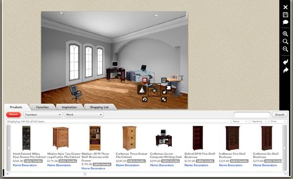 news correlate a arredare casa online con designmyroom