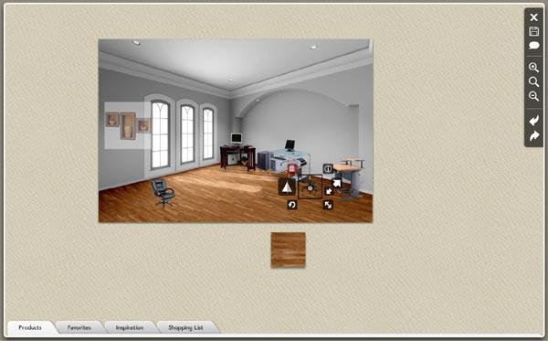 Arredare casa online con designmyroom for Software per arredare casa