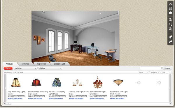 Designmyroom designmyroom very useful tool for virtual interior design
