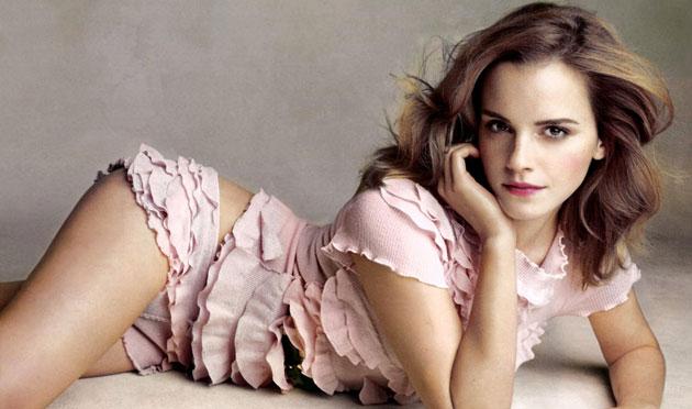 Emma Watson il virus più pericoloso