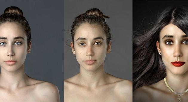 Il fotoritocco secondo Esther Honig