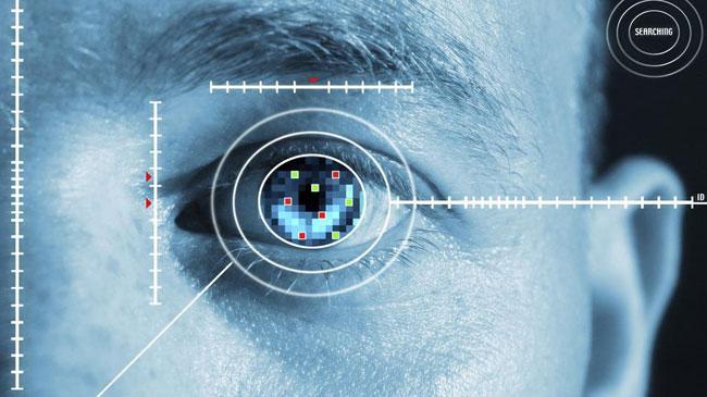 Samsung Galaxy S IV: scroll con gli occhi
