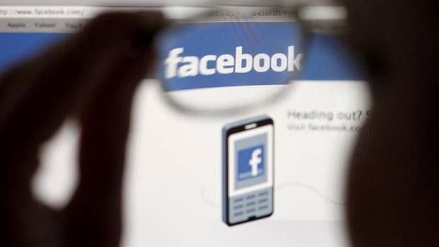 Facebook: I messaggi privati sono pubblici