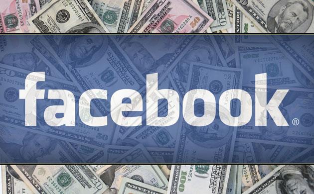 Inghilterra: Facebook non paga le tasse