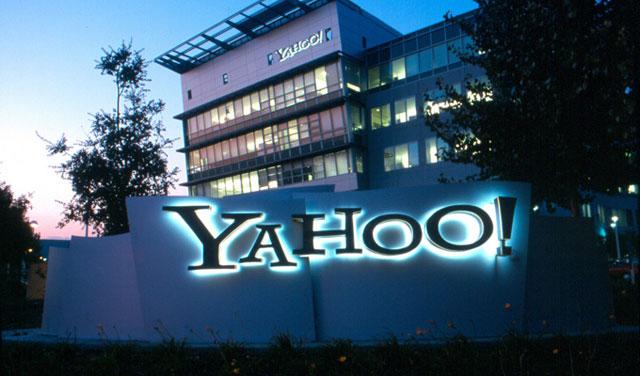 Facebook e Yahoo contro Google? Forse no