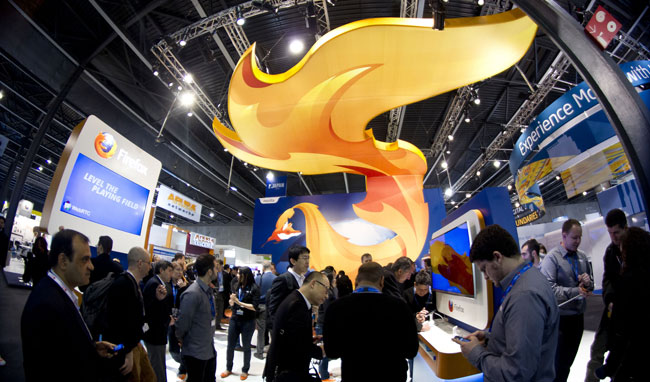 Firefox OS, strategia update aggressivissima