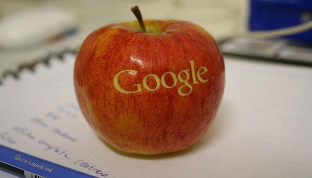 Metti una colazione da Google