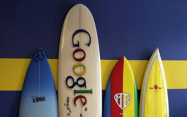 Google vuole essere una banca