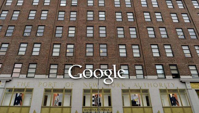 Google come Apple: vuole un suo punto vendita entro fine anno