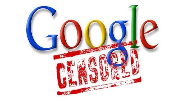 Google rimuove la funzione anti-censura dalle ricerche cinesi