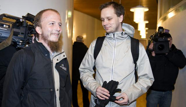 The Pirate Bay: arrestato in Cambogia Gottfrid Svartholm