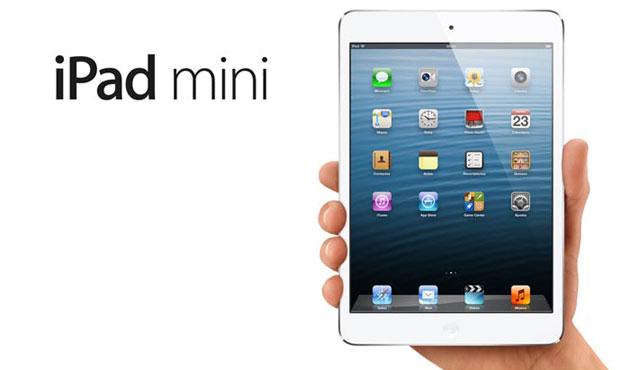 Vuoi un iPad mini? Non farti fregare!