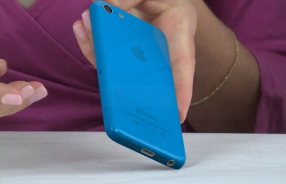 Color, il nuovo iPhone by Apple
