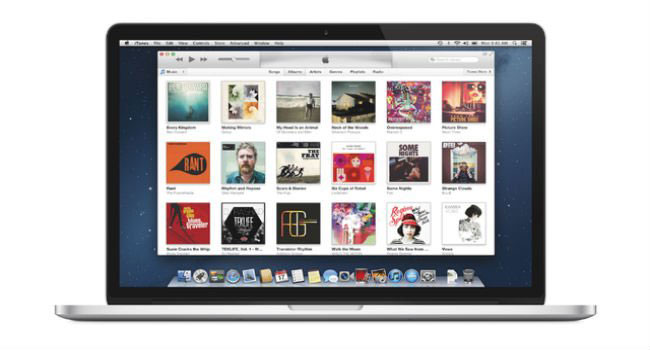 Apple lancia iTunes 11