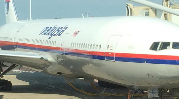 Boeing 777 MH17 Malaysia Airlines: le foto prima del tragico abbattimento