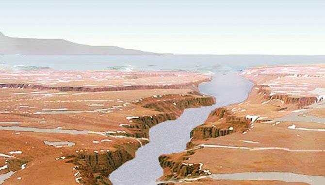 NASA: Curisoity conferma la possibilità di vita su Marte