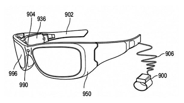 Microsoft sta preparando un concorrente a Google Glass