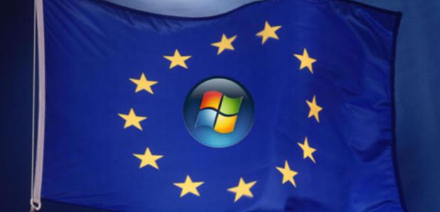 UE: Microsoft rischia multa da €5 miliardi